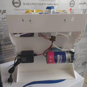 دستگاه تصفیه کننده آب