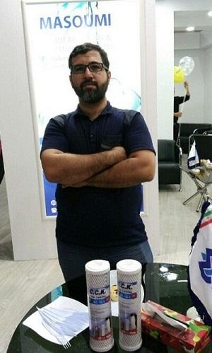 حمزه علی عسگری